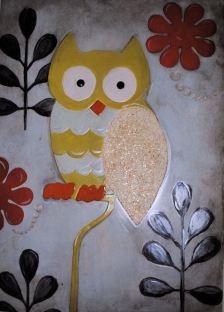 Night Owl-SOLD