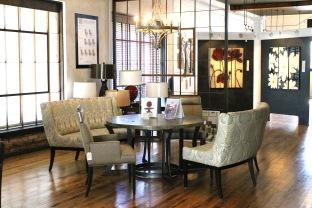Dining Set- Vanguard Furniture