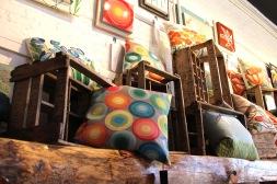 Indoor/Outdoor Pillows- Vanguard Furniture