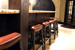 Bar Seating- Vanguard Furniture